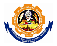 Recognised and affiliated by Bharathiar University